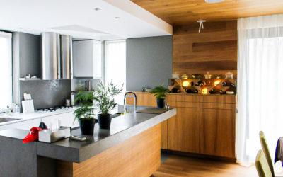 Na co zwrócić uwagę podczas projektowania kuchni?